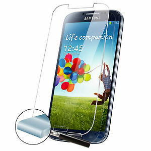 PREMIUM TEMPERED GLASS SCREEN PROTECTORS FOR CELL PHONE& TABLETS