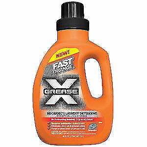 Fast Orange® Grease X Mechanic's Laundry Detergent
