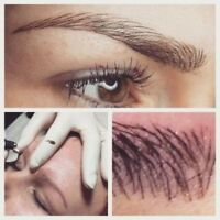 BeautyStuffPlus Microblading Training