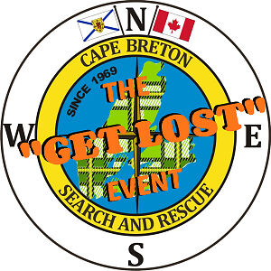 Cape Breton Search & Rescue presents: GET LOST WITH WEST JET