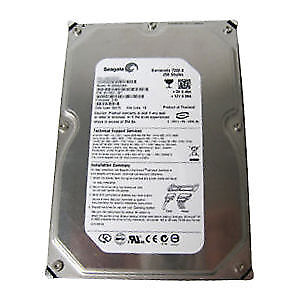 Seagate Barracud 7200.8 3.5 Inch 250GB Hard Drive