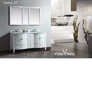 "IN STOCK 72""  BATHROOM VANITY NOW AVAILABLE!! HOT DEAL!!!"