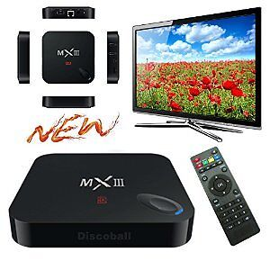 KODI/ANDROID TV BOX BEST PRICE/BEST BOX  2GB UNITS W/905 cpu!!