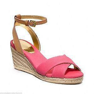 122fc7960616 Pink Wedge Sandals