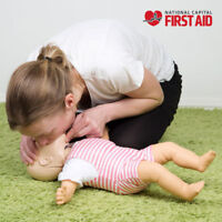 First Aid For Parents / Grandparents Class