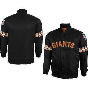 3e3a6c23efb8 San Francisco Giants Starter Jacket