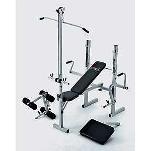 York Fitness Bench Replacement Parts Reviewmotors Co
