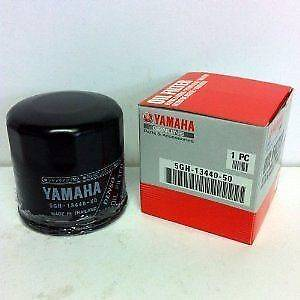 YAMAHA GENUINE OIL FILTER 5GH-13440-50 BRAND NEW Ottoway Port Adelaide Area Preview