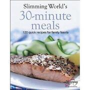 Slimming World 30 Minute Meals