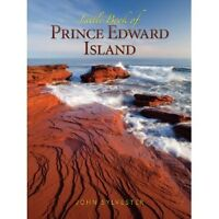 Little Book of Prince Edward Island by John Sylvester Hardcover