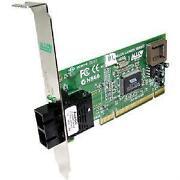 Fibre Optic Network Card