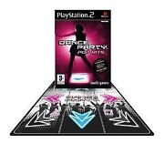 PS2 Dance Mat