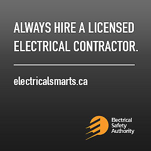 Call Carolina Electric For All Your Electrical Needs