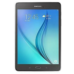 "SAMSUNG GALAXY TAB A 8"" QC 16GB ANDROID 5.0 TABLET"