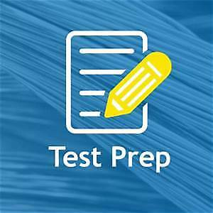 ESL - Test Preparation and Job Interview Practice