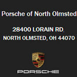 Porsche Of North Olmsted