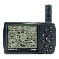 Aviation - Marine - Automotive Garmin GPSMAP 196