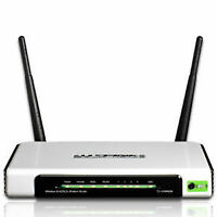 TP LINK W8960N 300Mbps Wireless N ADSL2+ Modem Router