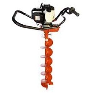 General M240H One Man Hole Digger