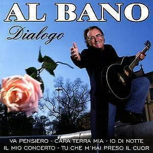AL BANO AT CENTER STAGE @ CASINO RAMA