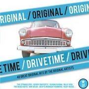 Drive Time CD