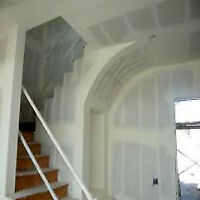 *We have done drywall for 16 years in Ottawa
