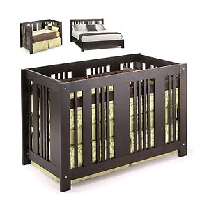 AP industries Element crib - made in canada!