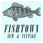 Fishtown New and Vintage Goods