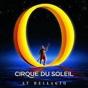 Cirque Du Soleil Tickets Las Vegas