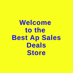 Best Ap Sales Deals Store