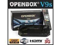 V9s/V8s + IPTV 12 MTH WARRANTY