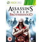 Assassin's Creed: Brotherhood Video Game Strategy Guides & Cheats
