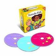 Kids Karaoke CD