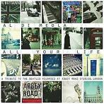 All Your Life - A Tribute To The Beatles-Al Di Meola-CD