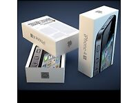 box sealed Apple iphone 4s 8gb / 16gb / 32GB smartphone - series - sim free -box pack