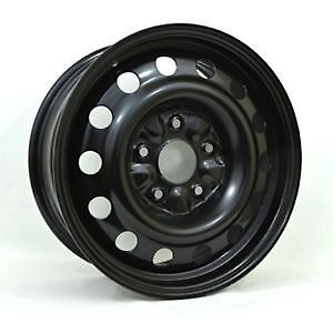 4 Steel Rims 16 inch 5x114, fits Toyota, Ford Escape, Ranger etc