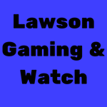Lawson Gaming and Watch