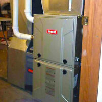 RENT TO OWN Energy Star Furnaces & ACs - NO CREDIT CHECK