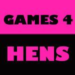 Games 4 Hens