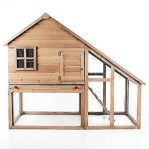 kaninchenstall g nstig online kaufen bei ebay. Black Bedroom Furniture Sets. Home Design Ideas