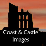 Coast and Castle Images