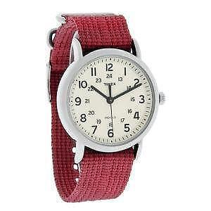 Timex Weekender Watches New Amp Used Ebay