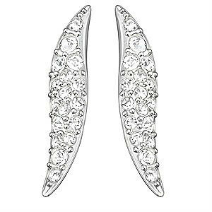 SWAROVSKI SALE, ALINE EARRINGS #5020059@ GENEVA WACTHES City of Toronto Toronto (GTA) image 1