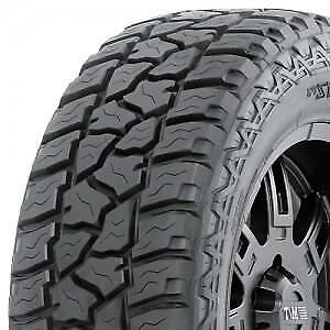 4 New LT 285/55/20 Mickey Thompson  Baja ATZP3