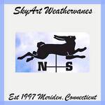 SkyArt Weathervanes