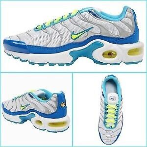 WTB Nike air max plus tn (size men's 7-8 , youth size 7, women's 8.5) Strathfield Strathfield Area Preview