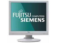 "Fujitsu Siemens 17"" TFT Monitor (Brand New - Never Used - Boxed)"