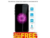 iPhone 6/6S Glass Protectors, Buy 1 Get 1 Free!