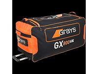 Grays Hockey Goalkeeping Bag in good condition