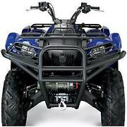 Grizzly 700 Bumper
